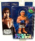Round 5 UFC Ultimate Collector Series 7 LIMITED EDITION Action Figure Urijah Faber with Cornrows WEC by Round 5 Ultimate Fighting Championship Toys [並行輸入品]