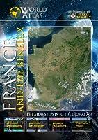 World Atlas France & the Ben [DVD] [Import]