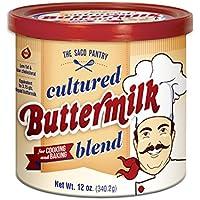 Saco Cultured Buttermilk Blend 12 oz サコ カルタード バターミルクブレンド