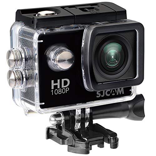 SJCAM アクションカメラ B07LFF9KWR 1枚目