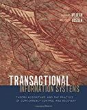 Transactional Information Systems: Theory, Algorithms, and t…