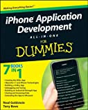 Cover of iPhone Application Development All–In–One For Dummies