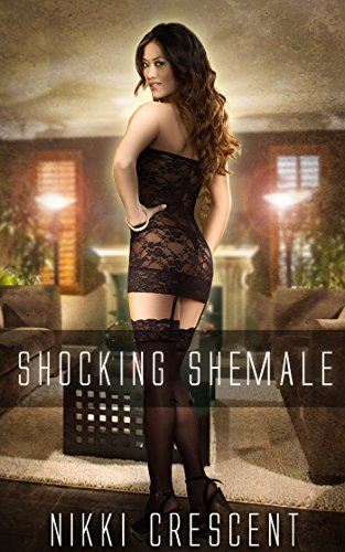 Pics Shocking shemale