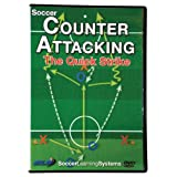 Soccer Counter Attacking: The Quick Strike DVD