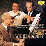 ベートーヴェン:ピアノ三重奏曲「大公」「街の歌」 画像
