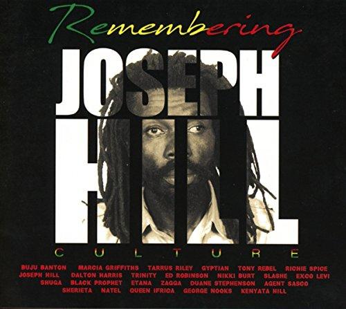 REMBERING JOSEPH HILL