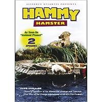 Hammy Hamster 1: Golden Coach & Hammy's Wings [DVD] [Import]