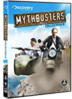 Mythbusters: Collection 8 [DVD] [Import]