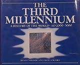THE THIRD MILLENIUM