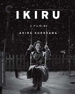 Criterion Collection: Ikiru / [Blu-ray] [Import]