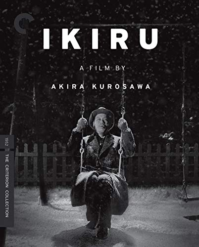 Criterion Collection: Ikiru / [Blu-ray] [Import]