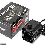 エイチアンドエス (H&S) HS-400用 新型 プロテインスキマーモーターブロック UP2000 60Hz