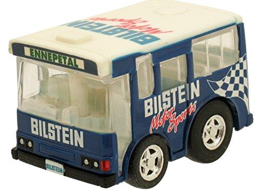 限定チョロQ エナペタルバス ENNEPETAL BILSTEIN Motor Sports