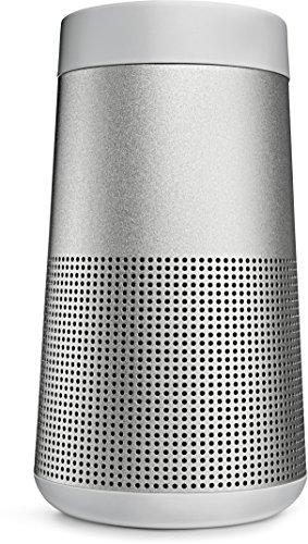ボーズ モバイルバッテリー付き ワイヤレススピーカー Bose SoundLink Revolve Bluetooth speaker ラックスグレー / ボーズ公式ストア 全品ポイント5倍