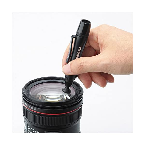 HAKUBA メンテナンス用品 レンズペン3 ...の紹介画像2