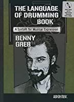 Benny Greb - The Language of Drumming Book: A System for Musical Expression