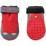 犬用靴 Grip Trex (グリップトレックス) L レッドカラント 2個入り