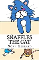 Snaffles the Cat