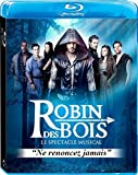 Robin Des Bois: Le Spectacle Musical [Blu-ray] [Import]