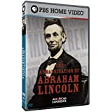 American Experience: Death of Abraham Lincoln [DVD] [Import]
