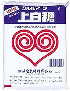 伊藤忠製糖 上白糖 1kg