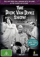 DICK VAN DYKE SHOW, THE - SEAS [DVD] [Import]