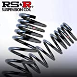 RS-R ダウンサス RS-R DOWN 品番:S650W スズキ エブリイワゴン DA17W 27/2~ FR R06A 660 TB S650W RS-R [rsr S650W 自動車 足回り ダウンサス]