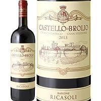 カステッロ・ディ・ブローリオ・キャンティ・クラシコ・バローネ・リカーゾリ(赤ワイン)