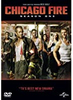 Chicago Fire [DVD] [Import]