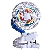 KEL-GAR ケルガー ベビーカー扇風機 ピンホイール・ファン 12784