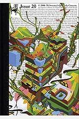 McSweeney's Issue 20 (Mcsweeney's Quarterly Concern) ハードカバー
