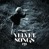 VELVET SONGS EP [12 inch Analog]