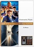 FANTASTIC FOUR/X-MEN