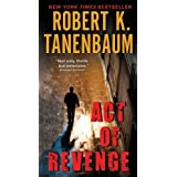 Act of Revenge (The Butch Karp and Marlene Ciampi Series Book 11)