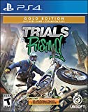 Trials Rising (輸入版:北米)- PS4