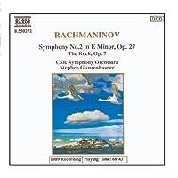 Rachmaninov;Sym.2/the Rock
