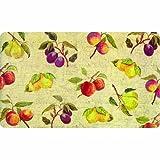 Apache 1220207F Cushion Comfort Mat, Fruit of The Spirit [並行輸入品]