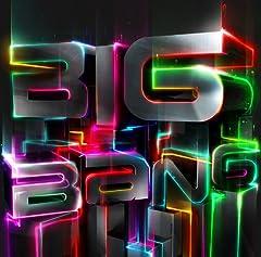 BIGBANG「HaruHaru -Japanese Version-」のジャケット画像