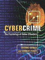 Cybercrime: The Psychology of Online Offenders by Gr?inne Kirwan Andrew Power(2013-09-23)
