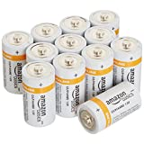 Amazonベーシック 乾電池 単2型アルカリ 12個パック