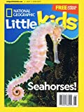 National Geographic Little Kids [US] May - June 2019 (単号) 画像