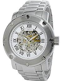 コグ COGU フルスケルトン 自動巻 メンズ 腕時計 BNSK1-WH [並行輸入品]