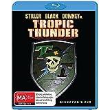 Tropic Thunder: Director's Cut