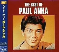 Best by Paul Anka (2002-10-02)