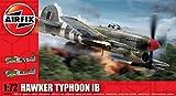 エアフィックス 02041 1/72  ホーカー タイフーン Mk.ⅠB