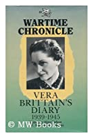 Wartime Chronicle: Diary, 1935-45