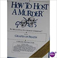 How to Host a Murder: Grapes of Frath/Game