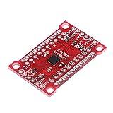 SX1509 16-チャンネル  I/O 出力モジュール  LEDドライバ  キーボードGPIO Arduino 対応