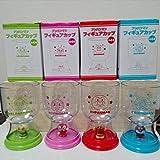 アンパンマン フィギュアカップ コップ 全4種 コンプリート セット 非売品