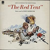 The Red Tent.